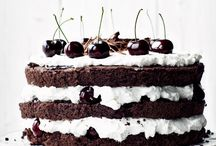 Dulces / Sweet treats
