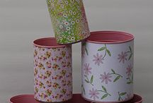 Craft ideas / by Jan Miers