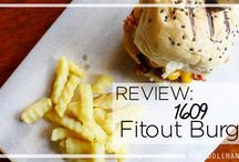 Food Reviews Philippines