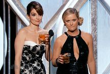 EW Golden Globes 2015 / Our coverage of the 72nd Annual Golden Globes / by Entertainment Weekly