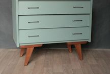 Commode / Chest