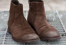 1850年代メンズ靴1