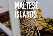 Travel - Malta & Maltese Islands