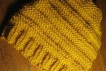 How to knit capknitting