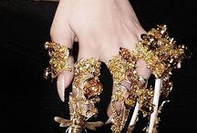 Bracelet Rings