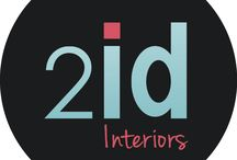 "2id Interiors WEBSITE / http://www.2idinteriors.com/ ""The most important thing to us is the client, it is our goal to create the space of their dreams by incorporating their ideas into our creative process and the result is always unique and beautiful"""