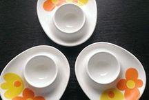 Figgjo eggeglass