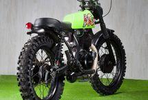 Moto idea