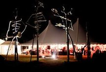 Tent/Wedding Venues / Wedding Venues that we work with