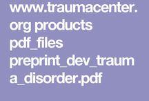 Trauma / Conflict Healing