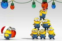 I love minions!!!!