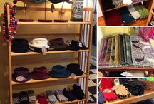 Accessories / Hats, scarves, gloves, etc
