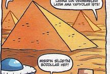 Mizah-Karikatür