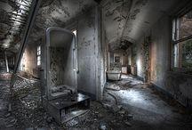 Inner : enchanting decay
