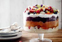 ciasta, wypieki