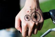 Tatuaggi & co