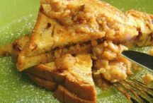 Cooking: Brunch & Breakfast / Easy recipes for your family and special events.