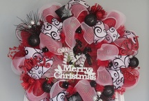 Red and Black xmas