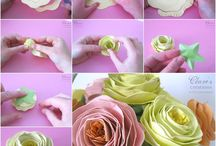 Květiny-umělé