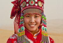 femme mongo