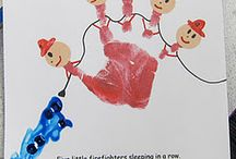Fire Safety Theme / by Christine Davis