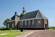 NL - Schokland