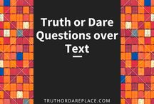 Truth Or Dare Place