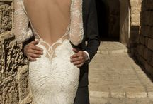 That day / Wedding dresses and the like