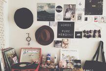 Room teen