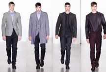 Milan Fashion Week Menswear  / Autumn - Winter 2014/2015 trends