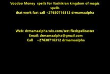 top money spell service drmamaalpha
