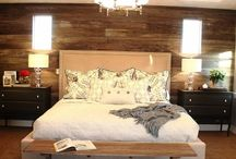 Rustic ideas for house / Decorating the bushveld house