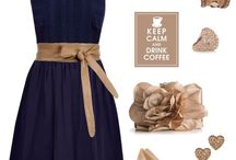 Fall Dresses / by Noelle