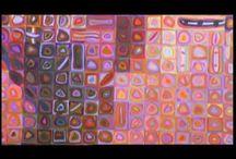 Art Videos / art videos, art technique videos, watercolor techniques, drawing lessons, color theory lessons