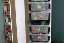 storage leos room wardrobe
