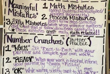 Anchor Charts - Thinking Strategies / Take a look at these posts about anchor charts... http://coachingchronicles.blogspot.com/2010/11/anchor-charts.html http://coachingchronicles.blogspot.com/2010/11/math-anchor-charts.html / by CSISD Math Specialists