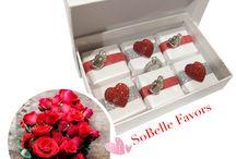 SoBelle Favors - Valentines Day