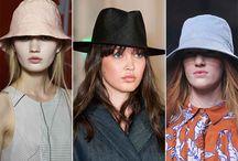 2015 Headwear Trends