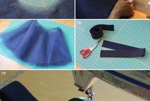 roupas moldes costura