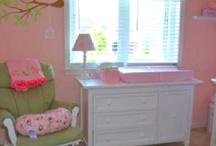 Elise's room / by Sara Gusse