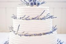 TORTE & CAKE TOPPERS & CAKES