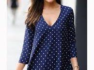 blusinhas de verão