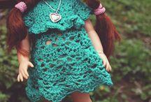 베이비돌옷