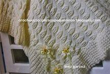 Tricotando com Thizá / by Thiza Zwarg
