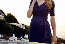robe de femme enceinte