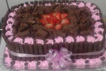tinna bolos decorados
