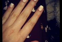 Nails nails nails!! / by yiota yiota