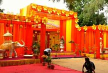 Vallabh Decoration / Indian wedding