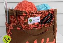 Fabric - Bags & Storage