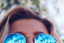 Sunnies! / All the best sunglasses out there for women